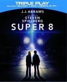 Super 8 - Blu-Ray cover (xs thumbnail)