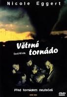 Devil Winds - Czech Movie Cover (xs thumbnail)