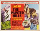The Painted Hills - Movie Poster (xs thumbnail)