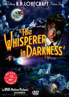 The Whisperer in Darkness - DVD cover (xs thumbnail)
