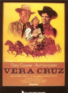 Vera Cruz - Movie Poster (xs thumbnail)
