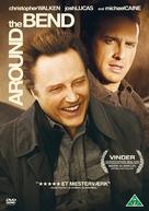Around the Bend - Danish Movie Cover (xs thumbnail)