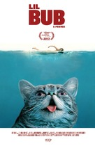 Lil Bub & Friendz - Movie Poster (xs thumbnail)