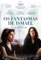 Les fantômes d'Ismaël - Brazilian Movie Poster (xs thumbnail)