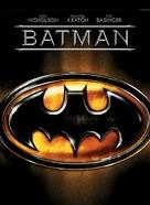 Batman - Movie Cover (xs thumbnail)