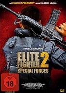Black Sea Raid - German Movie Cover (xs thumbnail)