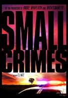 Small Crimes - Movie Poster (xs thumbnail)