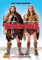 The Year One - Australian Movie Poster (xs thumbnail)