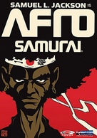 """Afro Samurai"" - Movie Poster (xs thumbnail)"