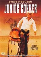 Junior Bonner - Movie Cover (xs thumbnail)