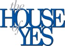 The House of Yes - Logo (xs thumbnail)