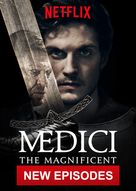"""""""Medici"""" - Video on demand movie cover (xs thumbnail)"""