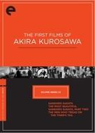 Ichiban utsukushiku - DVD cover (xs thumbnail)