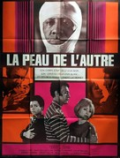 Change of Mind - French Movie Poster (xs thumbnail)