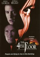 The 4th Floor - DVD cover (xs thumbnail)