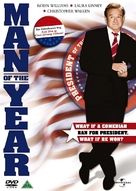 Man of the Year - poster (xs thumbnail)