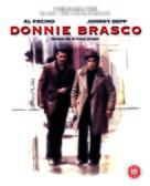 Donnie Brasco - British Movie Cover (xs thumbnail)