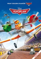 Planes - Swedish DVD movie cover (xs thumbnail)