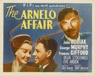 The Arnelo Affair - Movie Poster (xs thumbnail)