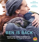 Ben Is Back - Blu-Ray cover (xs thumbnail)