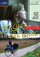 Oublier Cheyenne - French Movie Cover (xs thumbnail)