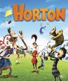 Horton Hears a Who! - Hungarian Movie Cover (xs thumbnail)
