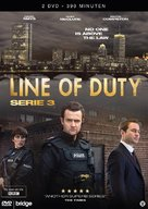 """""""Line of Duty"""" - Dutch Movie Poster (xs thumbnail)"""
