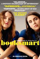 Booksmart - British Movie Poster (xs thumbnail)
