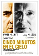 Five Minutes of Heaven - Chilean Movie Poster (xs thumbnail)
