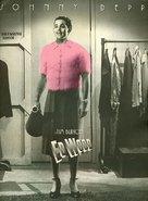 Ed Wood - DVD cover (xs thumbnail)