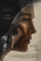 All I See Is You - Movie Poster (xs thumbnail)