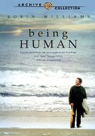 Being Human - Movie Cover (xs thumbnail)