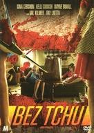 Breathless - Polish Movie Cover (xs thumbnail)