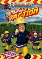 """Fireman Sam"" - DVD cover (xs thumbnail)"