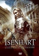 Isenhart - Die Jagd nach dem Seelenfänger - French DVD cover (xs thumbnail)