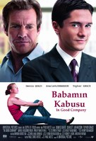 In Good Company - Turkish Movie Poster (xs thumbnail)
