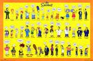 """The Simpsons"" - poster (xs thumbnail)"