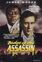 Badge of the Assassin - Movie Cover (xs thumbnail)