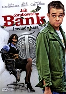 How to Rob a Bank - Polish Movie Cover (xs thumbnail)