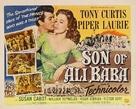 Son of Ali Baba - Movie Poster (xs thumbnail)