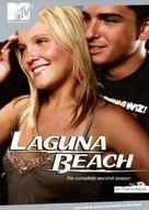 """Laguna Beach: The Real Orange County"" - British DVD movie cover (xs thumbnail)"