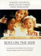 Boys on the Side - Movie Cover (xs thumbnail)
