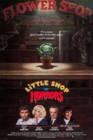 Little Shop of Horrors - Advance movie poster (xs thumbnail)