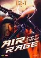 Air Rage - German DVD movie cover (xs thumbnail)