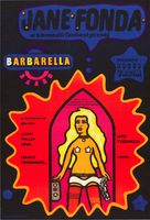 Barbarella - Polish Movie Poster (xs thumbnail)