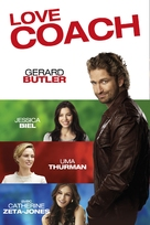 Playing for Keeps - French DVD cover (xs thumbnail)