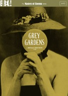 Grey Gardens - British Movie Cover (xs thumbnail)