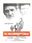 Adieu, poulet - Spanish Movie Poster (xs thumbnail)