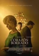 Boy Erased - Mexican Movie Poster (xs thumbnail)