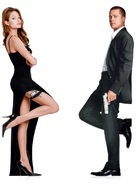 Mr. & Mrs. Smith - Key art (xs thumbnail)
